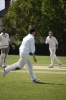 1st XI/2nd XI preseason match 2009