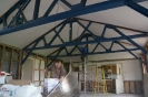 Clubhouse renovation